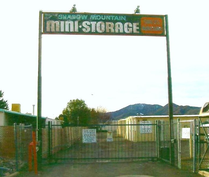 Shadow Mountain Mini Storage Offers On Site Storage Facilities Located In  Prescott Valley To Meet All Of Your Short Or Long Term Storage Needs.
